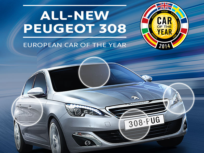 All-New 308